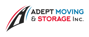 Adept Moving & Storge Inc.