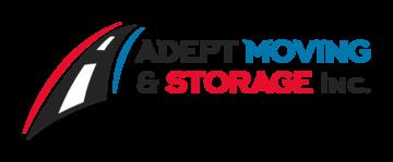 Adept Moving & Storge Inc.