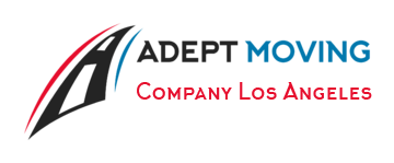 Adept Moving Company Los Angeles